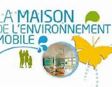 Programme des animations proposées par la Maison de l'environnement mobile de la CAPS