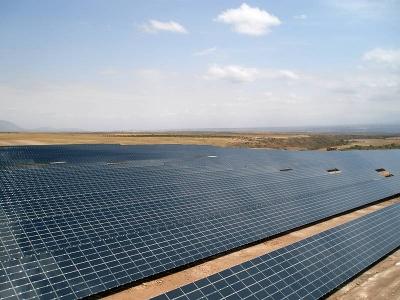 Un institut photovoltaïque pour l'Ile-de-France