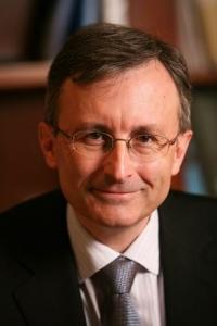 Yves Demay est nommé directeur général de l'Ecole polytechnique