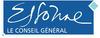 logo Conseil Général de l'Essonne