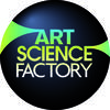 LogoArtSciencesFactory coul